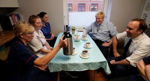 None of the parties have a credible plan to fix the social care crisis