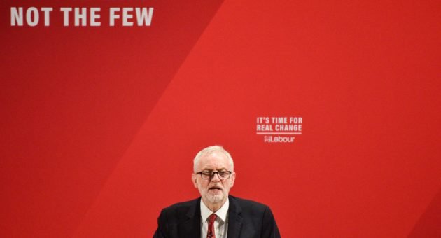Labour's manifesto could break the fabric of the UK economy