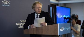 Getting Brexit done will not help UK economy, say economists