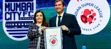 Man City owner buys majority stake in India's Mumbai FC