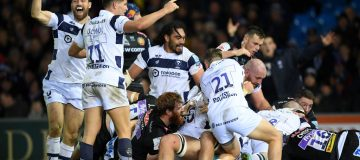 Premiership Rugby: Bristol Bears continue to go from strength to strength under Pat Lam as they lead the chasing pack