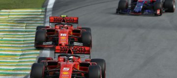 Ferrari left with plenty to ponder as F1 season comes to a close