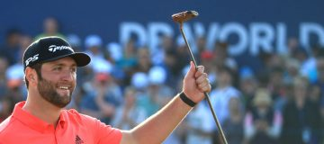 Race To Dubai winner Jon Rahm gets better each year – his first Major is a matter of when not if