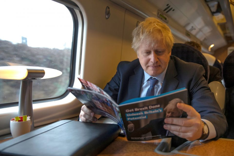 Conservative manifesto: How will Boris Johnson tax and spend?