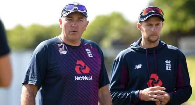 There are no alternatives – Joe Root should keep the captaincy as England build towards a new era