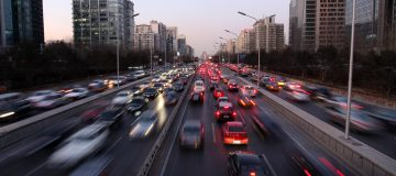 Johnson Matthey expects clean air legislation to boost revenue in China