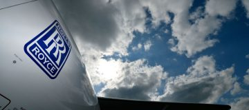 Rolls-Royce shares move down a gear as analysts cut rating