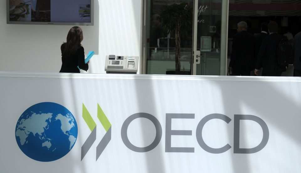 OECD: Global growth will be worst since financial crisis in 2019