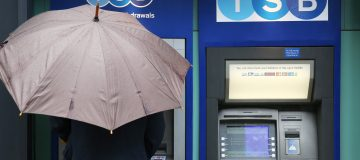 TSB branch closures: Where all 82 bank branches will close