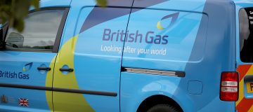 British Gas owner Centrica sheds 107,000 customers but shares rise as it sticks to guidance