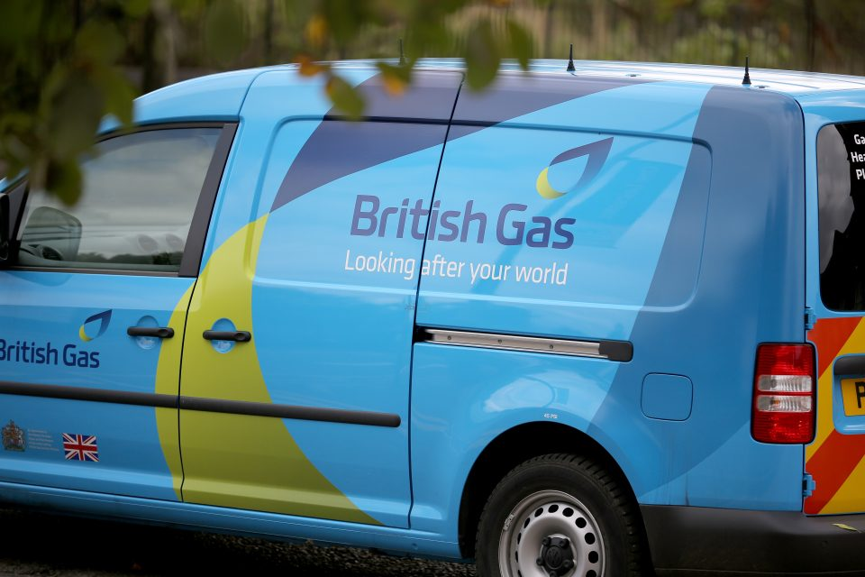 British Gas owner Centrica to sell US business for £3bn
