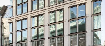 St James's Place City of London office on sale for £76m