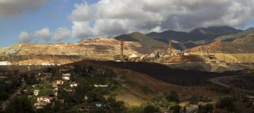 BHP becomes largest shareholder in Ecuador-focused Solgold