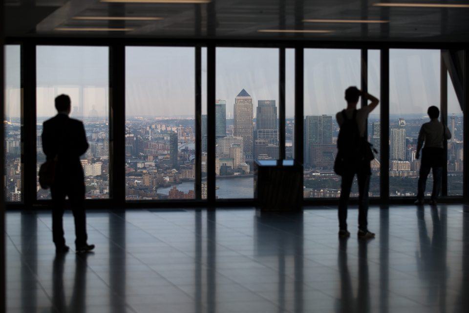 Private sector groups rebut attack on UK corporations