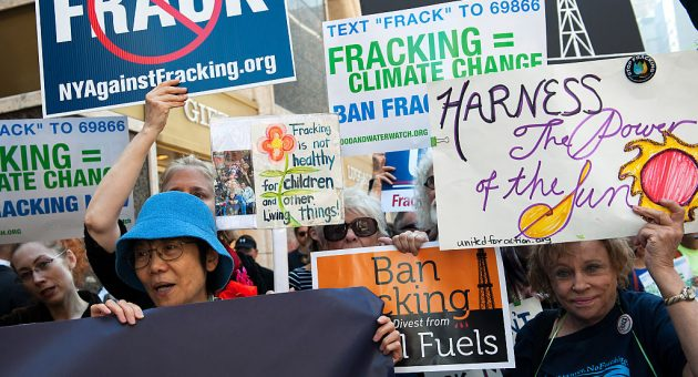 Pump priming: How the shale gas revolution has transformed the US energy industry