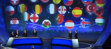 Euro 2020 draw explained: Everything you need to know and who each country could face