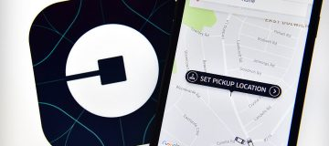 Uber 'under pressure to collect driver biometrics' to secure London licence