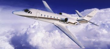London is the busiest city in Europe for private jets, according to research