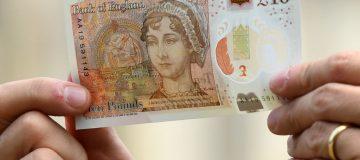 De La Rue scraps dividend as it swins to £9m loss
