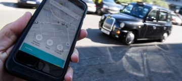 Uber awaits fate with London licence set to expire in just days