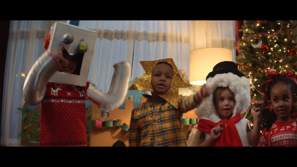 M&S Christmas Advert 2020 Christmas adverts 2019: Watch retailers from Argos to M&S and