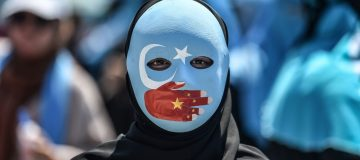 China's human rights abuses should silence the declinists and self-haters in the west