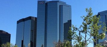 American Insurance Group posts third quarter profits