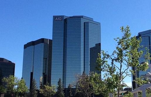 American Insurance Group posts third quarter profits
