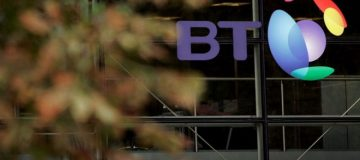 Labour's plans to part-nationalise BT 'illegal under EU law', Conservatives say