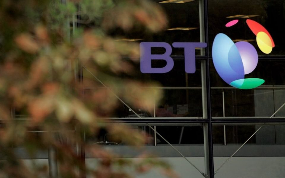 Labour's plans to part-nationalise BT 'illegal under EU law', Conservatives say - CityAM