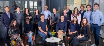 Revolut investor Balderton Capital unveils $400m seventh fund