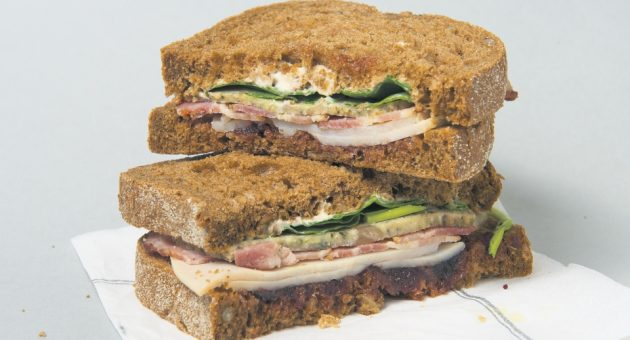 Best Christmas sandwiches 2019: We've eaten them so you don't have to