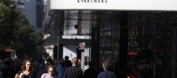 5,000 jobs at risk as pandemic accelerates retail restructures