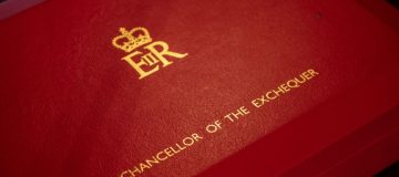 If you were chancellor, what would be in your Budget?