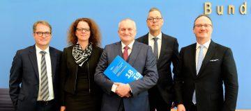 Stop attacking ECB, new board member tells fellow Germans