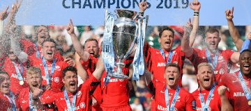 Saracens could challenge legality of Premiership salary cap if appeal fails