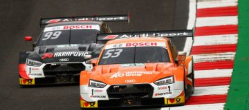 DTM and Super GT set for inaugural 'Dream Race' at Japan's Fuji Speedway