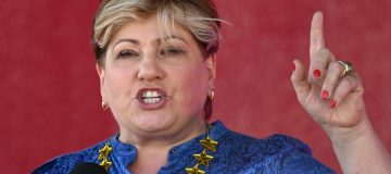 General Election 2019: Shadow foreign secretary Emily Thornberry's Islington seat 'at risk'