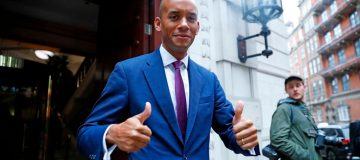 Women's Equality Party stands aside for Chuka Umunna in Cities of London and Westminster seat