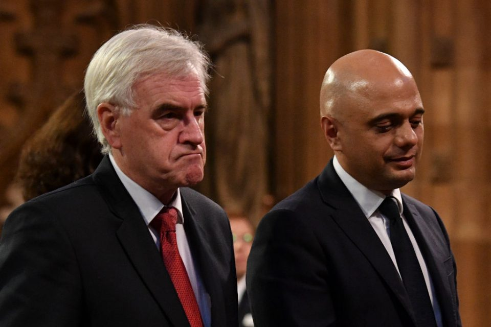Gap between Tory and Labour tax plans biggest in generation