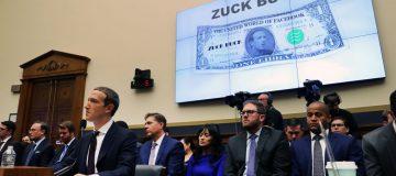 Would libra have more success if it wasn't launched by Facebook?