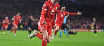 Wales face a battle to qualify for Euro 2020 but will be boosted by Gareth Bale's and Aaron Ramsey's return to fitness