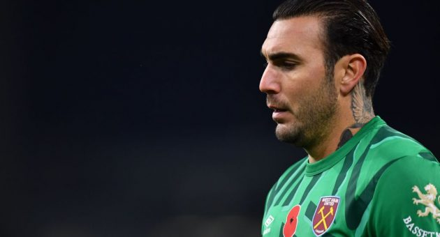 Unhappy Hammers: West Ham sinking down the table after thrashing by Burnley