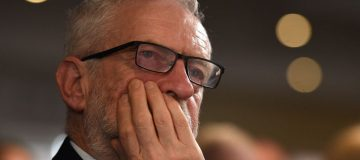 General Election: Labour has 'close to zero' chance of majority, says pollster John Curtice