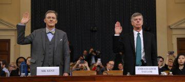Trump impeachment: US politicians kick off public hearings