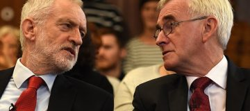 Labour manifesto will be 'significantly' more radical than in 2017