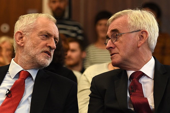 Labour manifesto set to be 'significantly' more radical than 2017