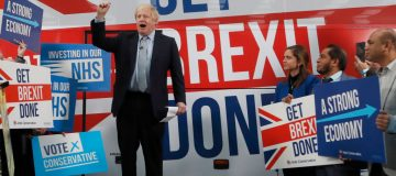 Boris Johnson and buses: A brief but chequered history