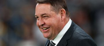 Eddie Jones has enriched English rugby but the RFU should try and hire Steve Hansen