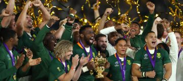Rugby World Cup boosts ITV advertising